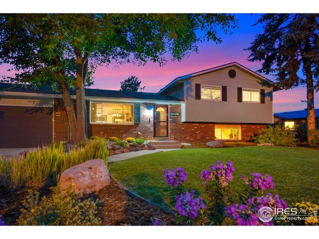 2057 26th Ave, Greeley, CO 80634 (MLS #950396) :: Tracy's Team