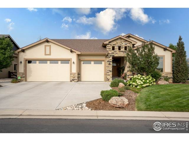1015 Terrace View St, Timnath, CO 80547 (MLS #950400) :: Tracy's Team