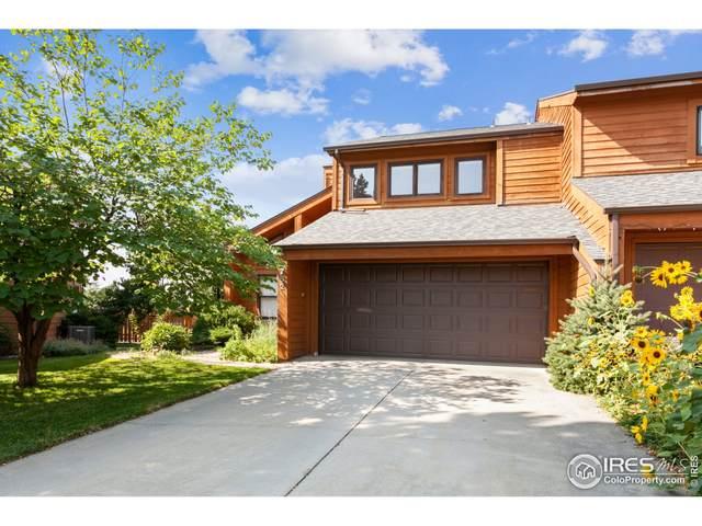 782 W Birch Ct, Louisville, CO 80027 (MLS #950414) :: Jenn Porter Group