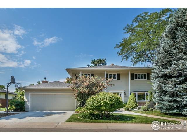 2223 27th Ave, Greeley, CO 80634 (MLS #950434) :: Tracy's Team