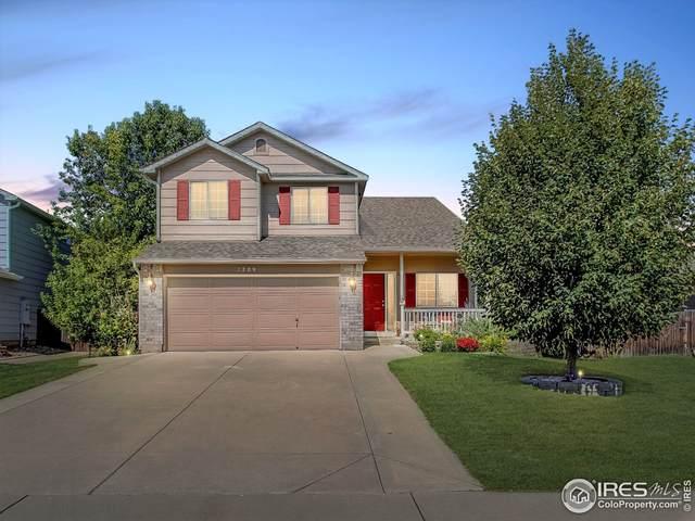 2209 Boise Ct, Longmont, CO 80504 (MLS #950435) :: Jenn Porter Group