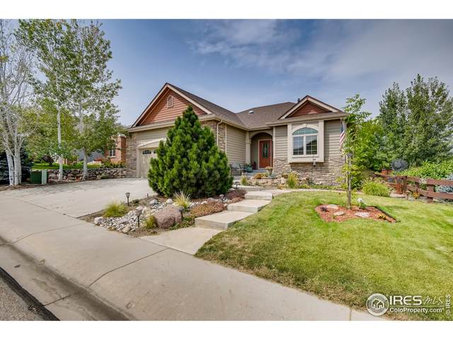 2064 Cape Hatteras Dr, Windsor, CO 80550 (MLS #950437) :: Downtown Real Estate Partners