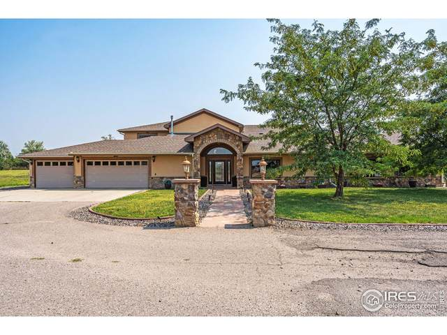 2423 N 119th St, Lafayette, CO 80026 (MLS #950438) :: J2 Real Estate Group at Remax Alliance