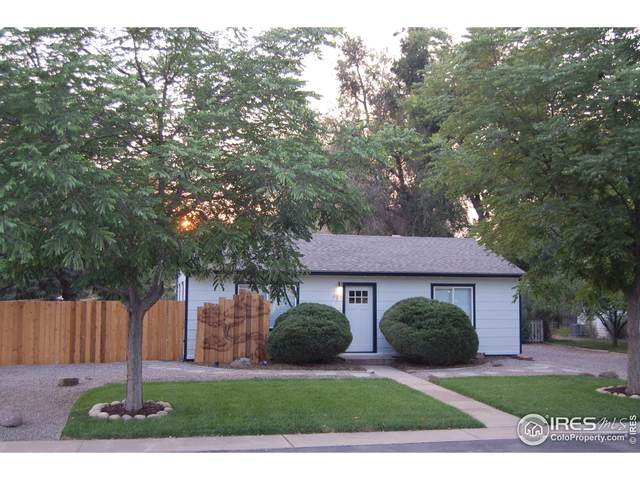 421 Lilac Ln, Fort Collins, CO 80524 (MLS #950448) :: J2 Real Estate Group at Remax Alliance