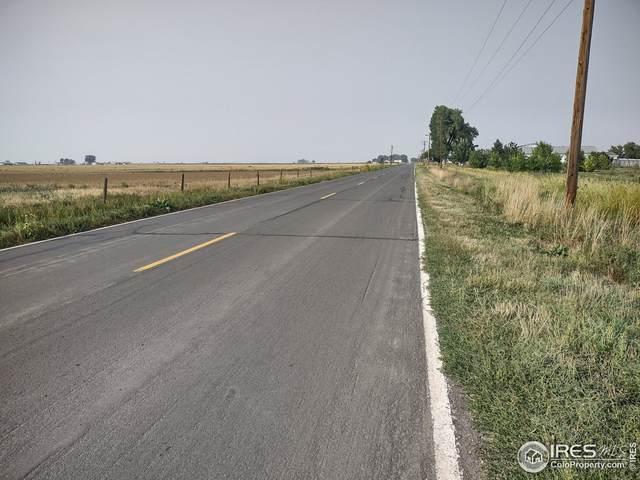 County Road 43, Ault, CO 80610 (MLS #950449) :: Wheelhouse Realty