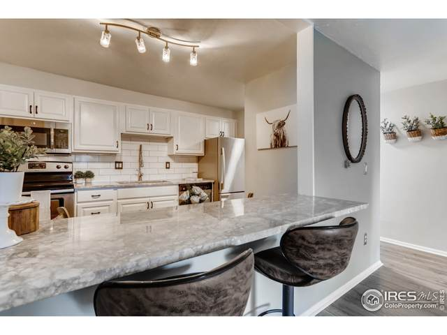 1008 N Corona St #403, Denver, CO 80218 (MLS #950454) :: J2 Real Estate Group at Remax Alliance