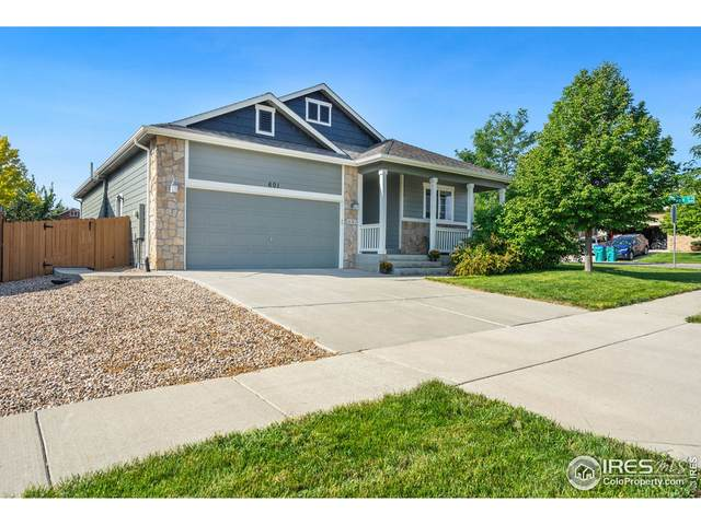 601 Stoney Brook Rd, Fort Collins, CO 80525 (MLS #950459) :: Downtown Real Estate Partners