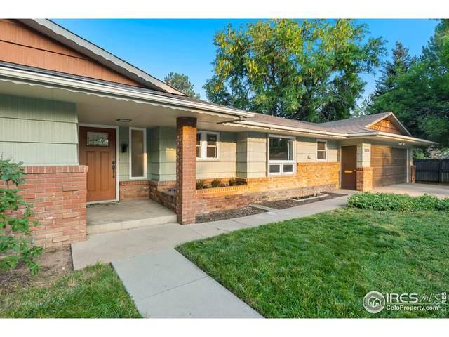 1320 S Lemay Ave, Fort Collins, CO 80524 (MLS #950460) :: Jenn Porter Group