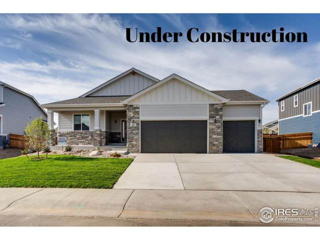 376 Boxwood Dr, Windsor, CO 80550 (MLS #950466) :: Find Colorado Real Estate