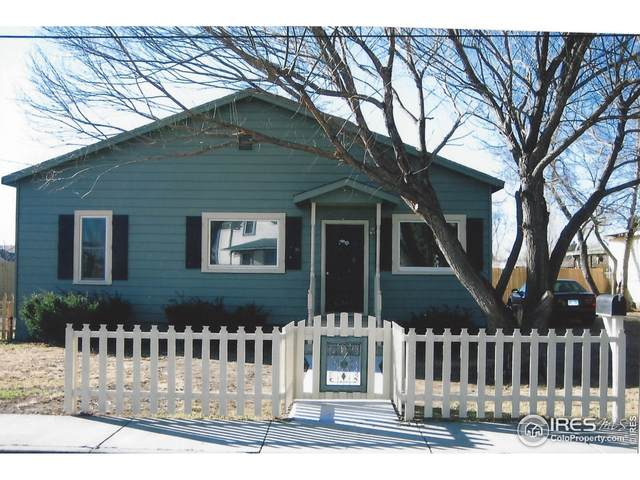 1520 E 4th St, Loveland, CO 80537 (MLS #950467) :: Downtown Real Estate Partners