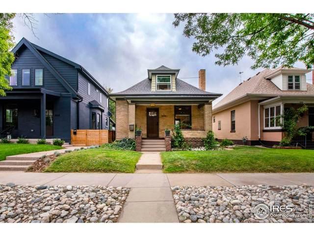 3844 Umatilla St, Denver, CO 80211 (MLS #950475) :: J2 Real Estate Group at Remax Alliance