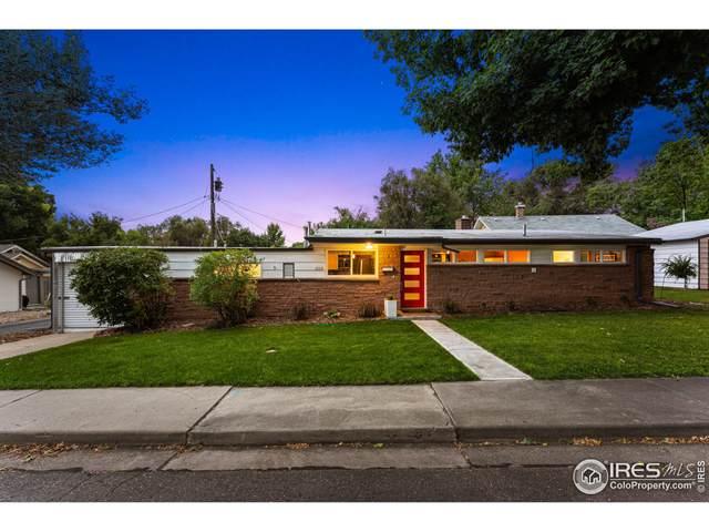 1515 Longs Peak Ave, Longmont, CO 80501 (MLS #950480) :: Jenn Porter Group