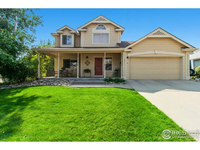 242 Welch Dr, Lyons, CO 80540 (MLS #950481) :: You 1st Realty