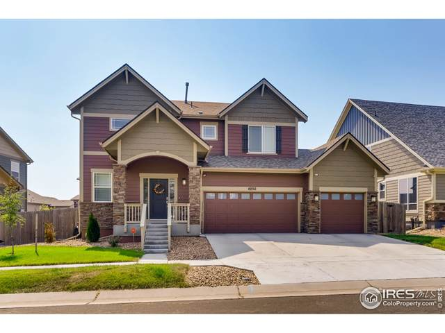 4256 Windmill Dr, Brighton, CO 80601 (MLS #950485) :: J2 Real Estate Group at Remax Alliance