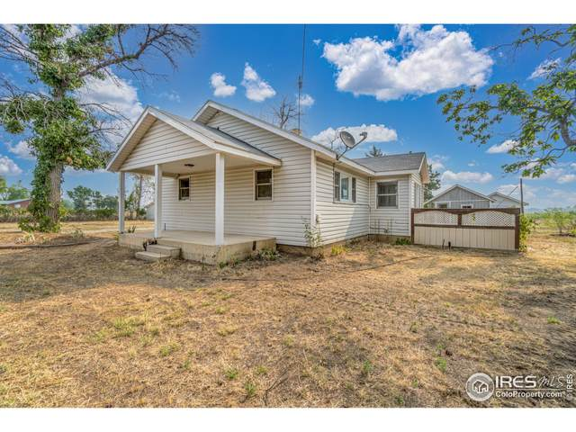 3220 Trinidad St, Evans, CO 80620 (MLS #950486) :: Downtown Real Estate Partners