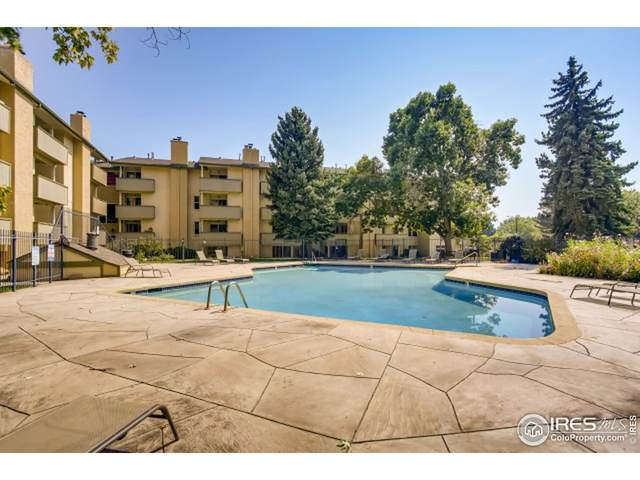 3035 Oneal Pkwy #12, Boulder, CO 80301 (MLS #950491) :: Downtown Real Estate Partners