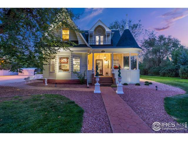 3922 Cleveland Ave, Wellington, CO 80549 (MLS #950495) :: J2 Real Estate Group at Remax Alliance