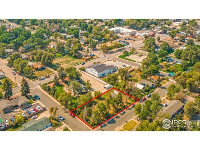 8217 5th St, Wellington, CO 80549 (MLS #950500) :: J2 Real Estate Group at Remax Alliance