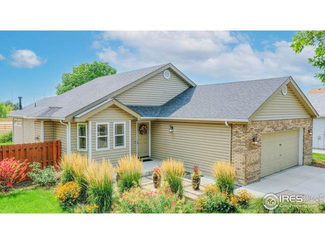 907 Welch Ave, Berthoud, CO 80513 (MLS #950504) :: J2 Real Estate Group at Remax Alliance