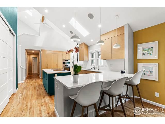 5579 Stonewall Pl, Boulder, CO 80303 (MLS #950505) :: J2 Real Estate Group at Remax Alliance