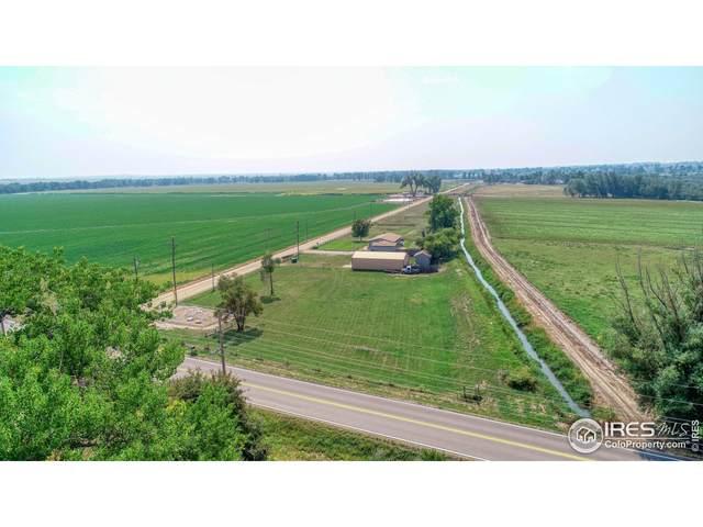 12901 County Road 23, Fort Lupton, CO 80621 (MLS #950529) :: Jenn Porter Group