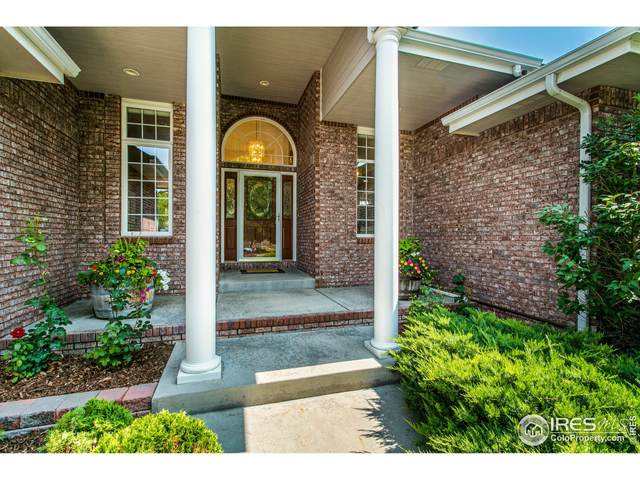 210 N 53rd Ave Ct, Greeley, CO 80634 (MLS #950538) :: Downtown Real Estate Partners