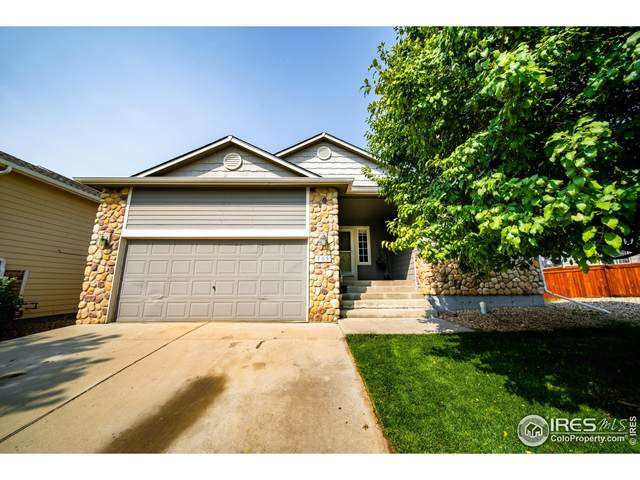765 Freestone St, Lochbuie, CO 80603 (MLS #950552) :: Downtown Real Estate Partners