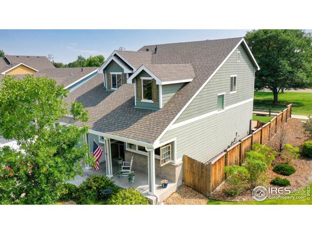 1433 Terra Rosa Ave, Longmont, CO 80501 (MLS #950556) :: Find Colorado Real Estate