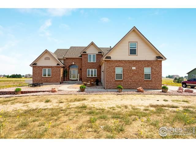 16491 Fairbanks Dr S, Platteville, CO 80651 (MLS #950567) :: J2 Real Estate Group at Remax Alliance