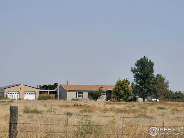 22431 County Road W, Fort Morgan, CO 80701 (MLS #950577) :: J2 Real Estate Group at Remax Alliance