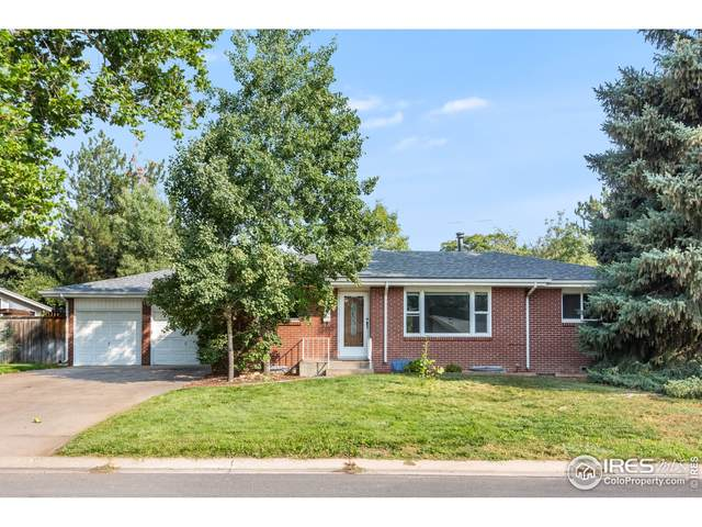 1911 20th St Rd, Greeley, CO 80631 (MLS #950589) :: Downtown Real Estate Partners
