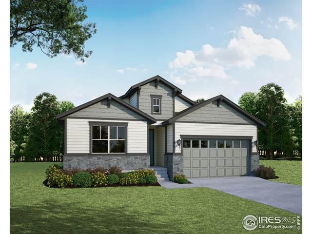 4303 Martinson Dr, Loveland, CO 80537 (MLS #950593) :: Downtown Real Estate Partners