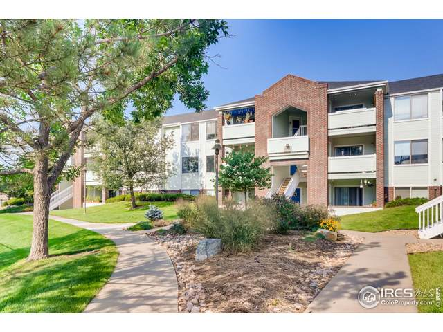 33 S Boulder Cir #315, Boulder, CO 80303 (MLS #950596) :: Stephanie Kolesar