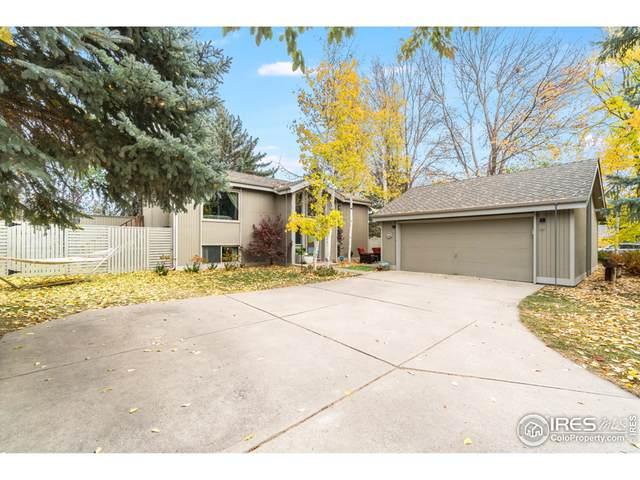 806 Warren Lndg, Fort Collins, CO 80525 (MLS #950602) :: J2 Real Estate Group at Remax Alliance