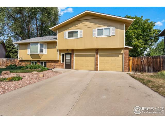 3006 Cumberland Ct, Fort Collins, CO 80526 (MLS #950607) :: J2 Real Estate Group at Remax Alliance