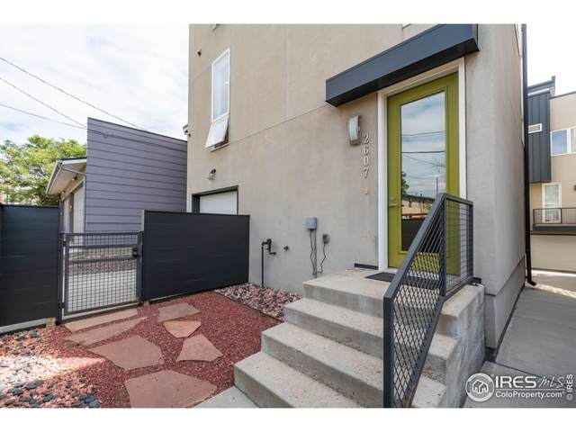 2607 W 24th Ave, Denver, CO 80211 (MLS #950609) :: J2 Real Estate Group at Remax Alliance