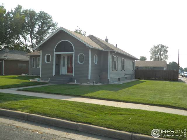 1029 Lake St, Fort Morgan, CO 80701 (MLS #950628) :: J2 Real Estate Group at Remax Alliance
