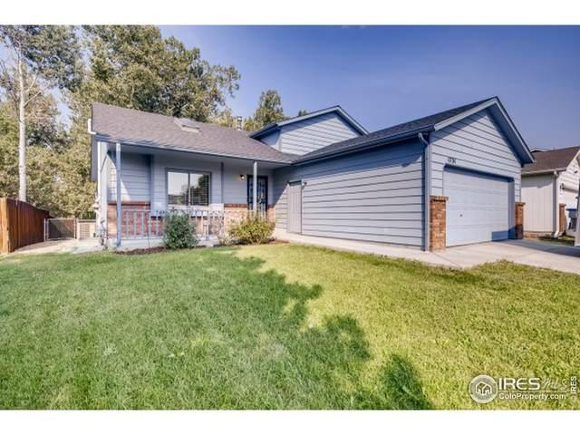 1731 Sumner St, Longmont, CO 80501 (MLS #950631) :: Downtown Real Estate Partners