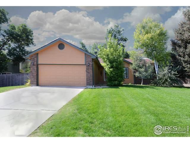 1685 Kirkwood Dr, Fort Collins, CO 80525 (#950634) :: Symbio Denver