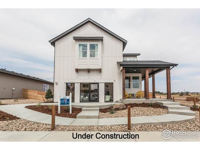 6611 7th St, Greeley, CO 80634 (MLS #950639) :: Downtown Real Estate Partners