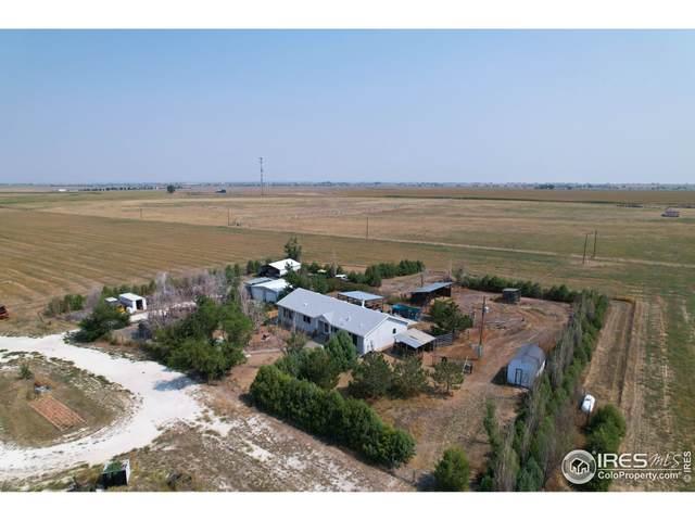 15246 Highway 52 #3, Wiggins, CO 80654 (MLS #950656) :: J2 Real Estate Group at Remax Alliance