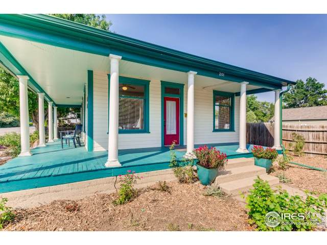 201 E Chester St, Lafayette, CO 80026 (MLS #950674) :: Downtown Real Estate Partners