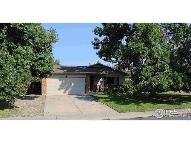 2248 Charolais Dr, Fort Collins, CO 80526 (MLS #950681) :: RE/MAX Elevate Louisville