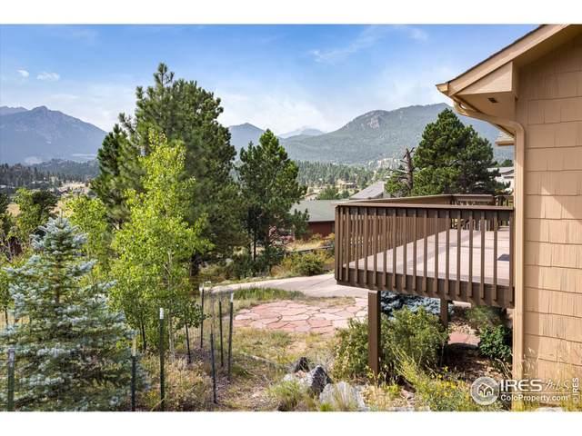 273 Solomon Dr, Estes Park, CO 80517 (MLS #950685) :: Downtown Real Estate Partners