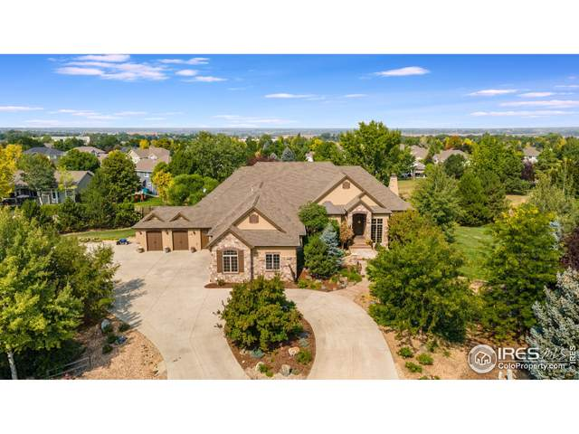 5620 Sierra Ct, Fort Collins, CO 80528 (#950687) :: The Griffith Home Team