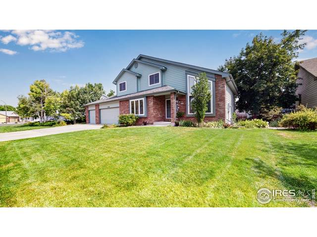 3236 Monarch Ct, Fort Collins, CO 80525 (MLS #950690) :: J2 Real Estate Group at Remax Alliance