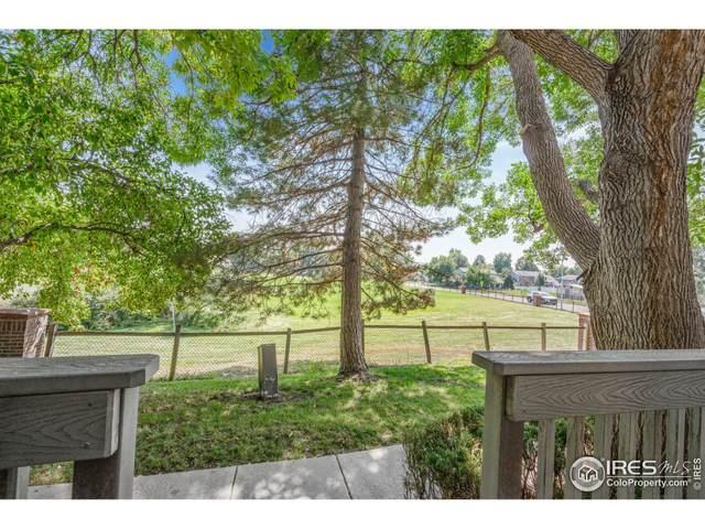 6505 W 84th Way #137, Arvada, CO 80003 (MLS #950693) :: Find Colorado