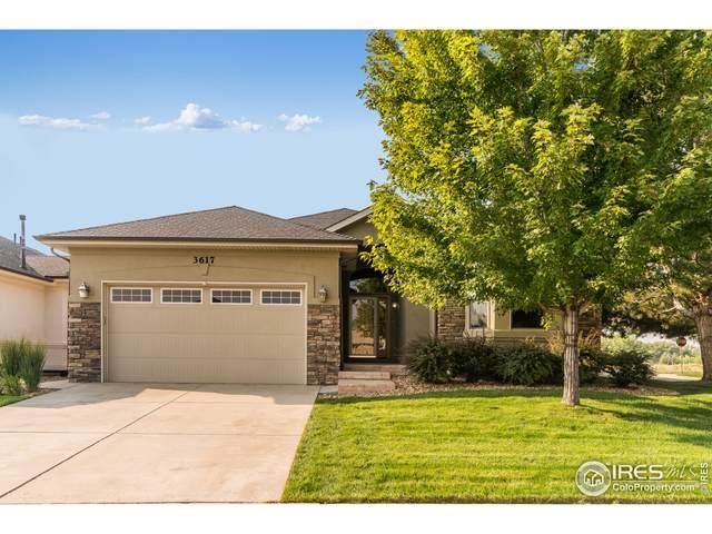3617 Doral Pl, Longmont, CO 80503 (MLS #950698) :: Downtown Real Estate Partners