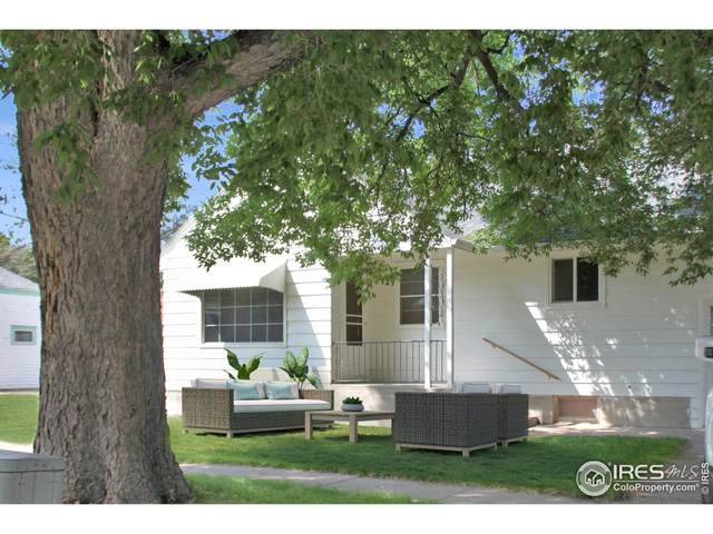 419 W Beaver Ave S, Fort Morgan, CO 80701 (MLS #950699) :: J2 Real Estate Group at Remax Alliance