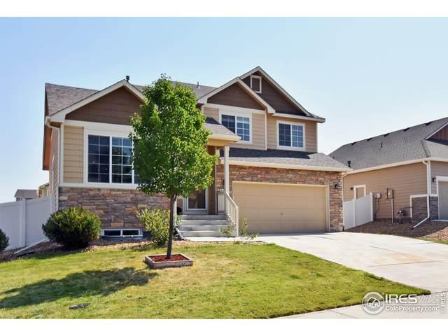 2242 76th Ave Ct, Greeley, CO 80634 (#950700) :: Symbio Denver